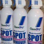 Chem-Dry Spot Remover
