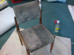 Hornsby office chair cleaning